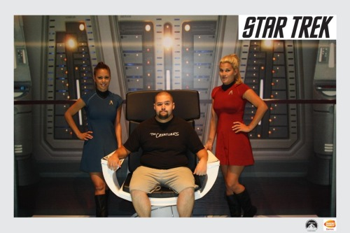 danznewz:  Captain Danz of the Starship Newzterprise…