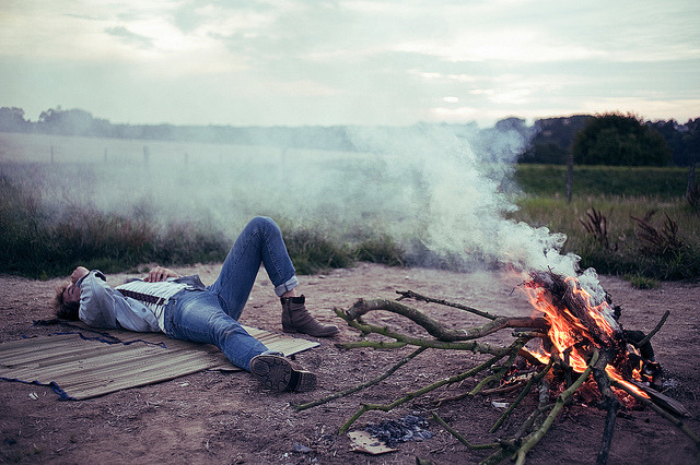 themadshrew:  BEAVER'S RIVER by Theo Gosselin on Flickr.