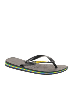 Havaianas Brasil Flip FlopsMore photos & another fashion brands: bit.ly/JgODOY