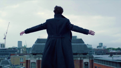 Sherlock Screencaps 92/100
