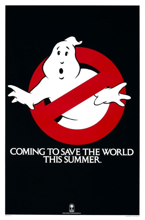 Who Ya Gonna Call? upnorthtrips:  BACK IN THE DAY |6/8/84| The movie Ghostbusters is released in theaters