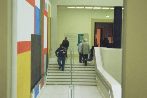 Tate Britain, London, 2012