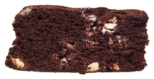 scandybars:  Oreo Brownie  We love Scandybars! (Even though it makes our tummies growl.) Quiz: See how many you can identify from our July/August issue, on newsstands now.