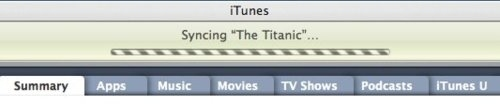 parislemon:  It's come to this. iTunes humor…