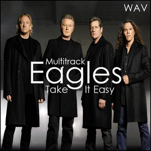 (via CleanEarz: Eagles - Take It Easy Multitrack [WAV])
