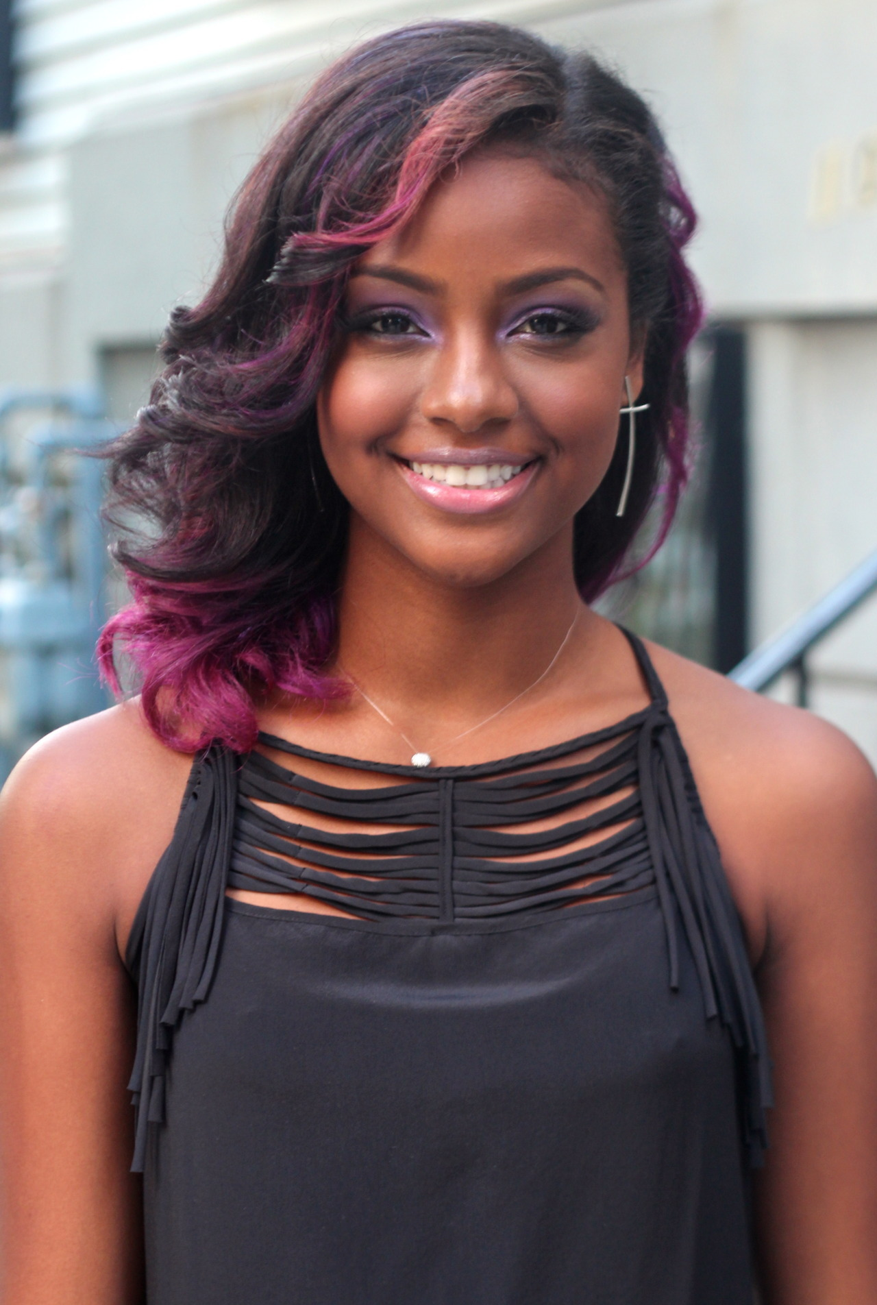 kimmiexsweetie:  justineskye:  face  talk about beautiful?