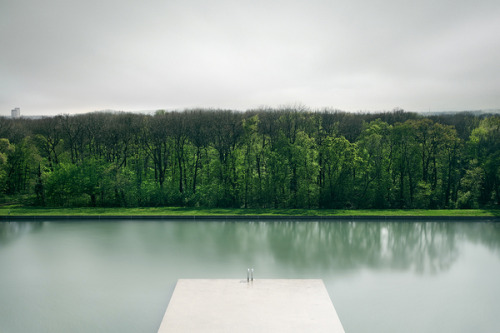 obliteratedheart:  Stunning Photos That Capture the Feeling of Silence