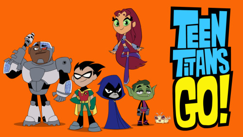 "Press Release For New ""Teen Titans Go!"" Animated Serieshttp://www.worldsfinestonline.com/news/?p=2932"