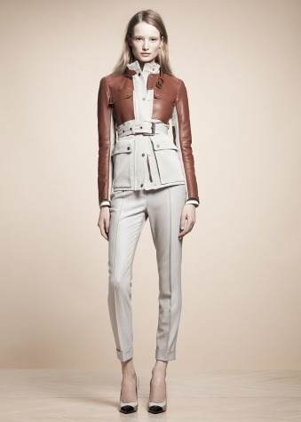 Belstaff Resort 2013 - Vogue