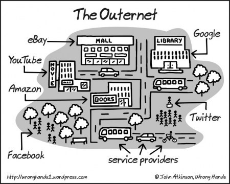 (via the outernet « Wrong Hands)