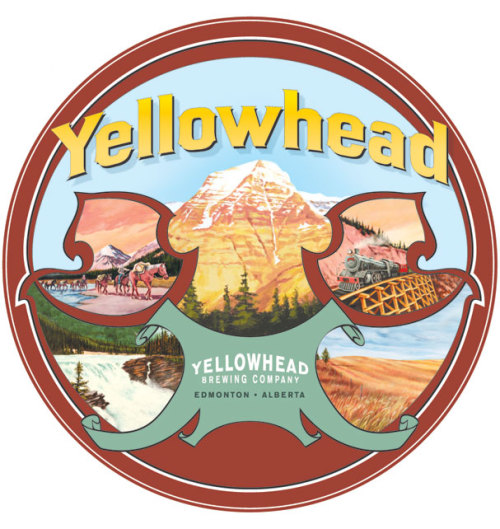 """Yellowhead Brewery takes its name from the famous Iroquois-Métis Pierre Bostonais, nicknamed ""tête jaune"" or ""yellowhead"" for his unusual fair hair. Tête jaune was a Metis trader with a colourful history, that first mapped a pass through the Rocky mountains that would later carry his name. As such, the name Yellowhead casts a long shadow on Edmonton and Alberta's history."""