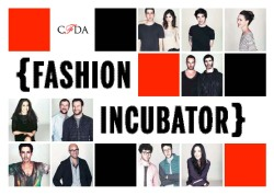 CFDA {Fashion Incubator} Open House