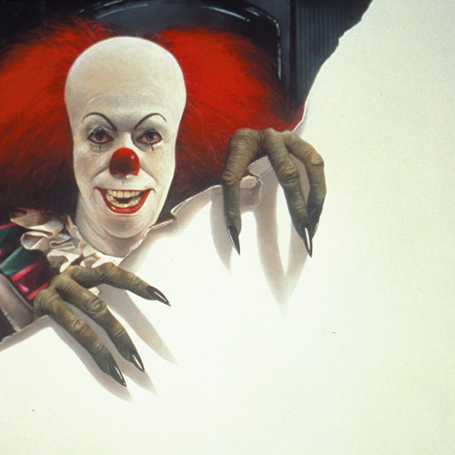 "totalfilm:  Cary Fukunaga to adapt Stephen King's It Cary Fukunaga is planning a remake of It, the classic Stephen King novel, famously adapted for the small screen back in 1990, with Tim Curry playing the fiendish Pennywise the clown…   This could be interesting… I really hope this person doesn't f*ck it up. ""It"" is one of my favorite books/movies of all time. It still scares me, to this day."