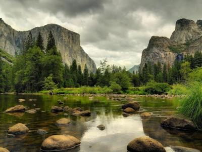 falassion:  Yosemite National Park, Tuolumne, Mariposa, & Madera counties, California, USA