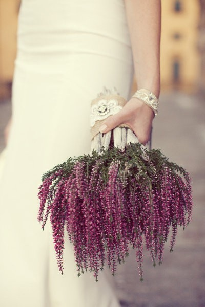 Bouquet perfection…