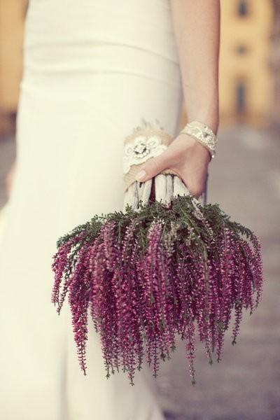 Bouquet perfection…