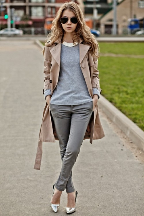 preciousdailyoutfits:  ..And it's still raining..