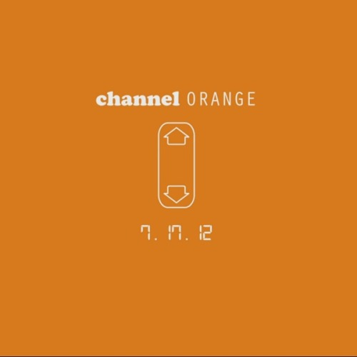 According to Def Jam, Channel Orange is the title of Ocean's debut album, and it will be released on July 17th!!!!