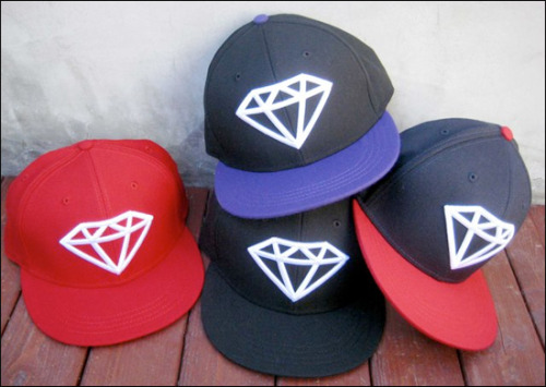 diamond supply hat tumblr
