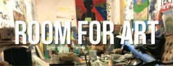 Room for art? The Clarion Hotel in Stockholm is accepting art as payment for staying in its rooms. Inspired by the Chelsea Hotel in NYC, the hotel aims to be a haven for young, upcoming artists as well as well-established artists.