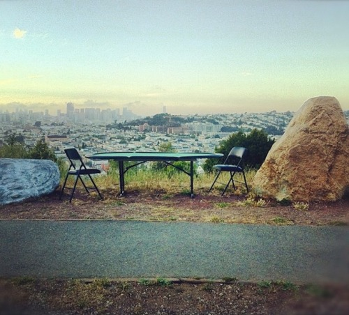 Poker Table // Bernalwood