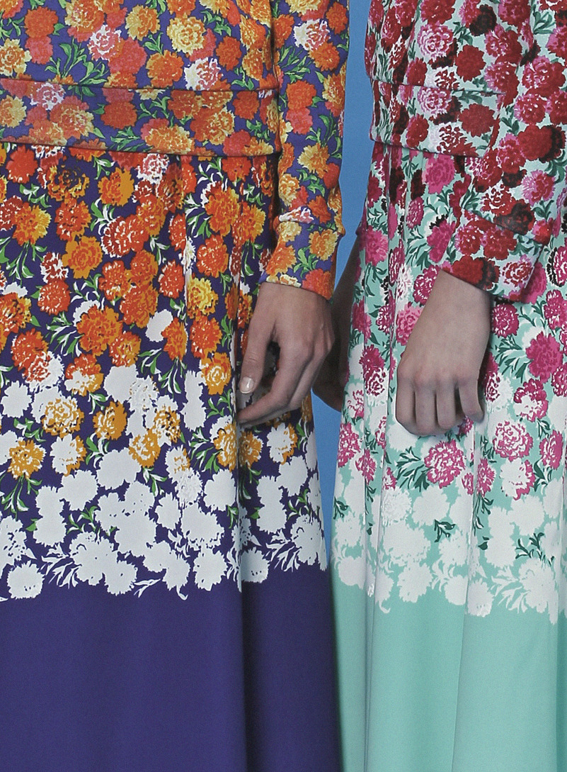 lavandula:  marc jacobs resort 2013