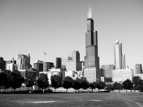 Downtown Chicago | 2012