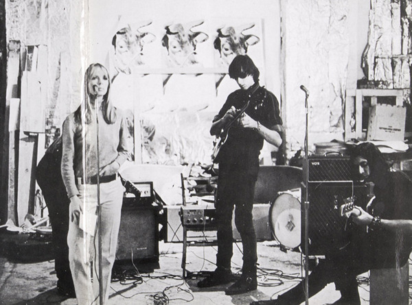 easterhay:  The Velvet Underground