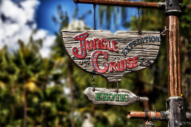 Jungle Cruise on Flickr.JUNGLE CRUISE