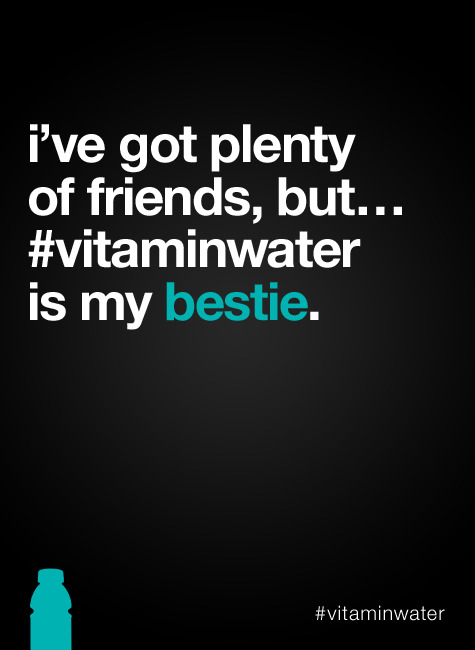 #bestfriendsday #vitaminwater