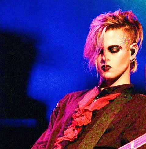 tommy joe ratliff black lipstick