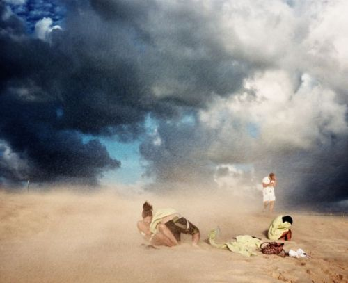 (via Sandy Destination by Thomas Prior | Iconology)