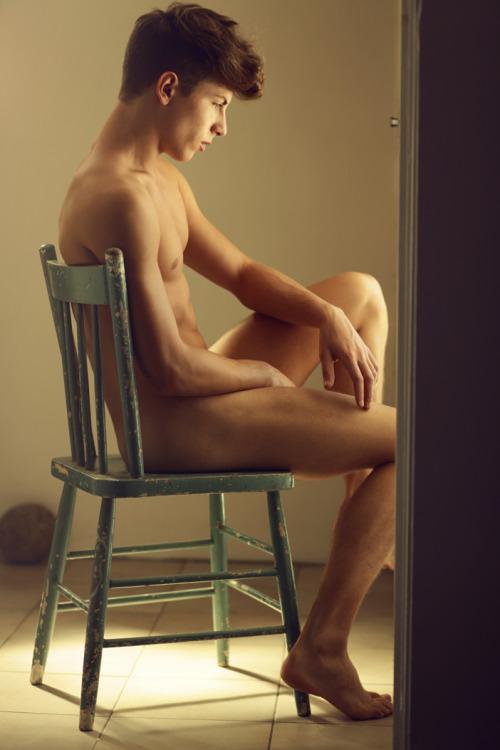 Rhys Kosakowski © Lucas Austin