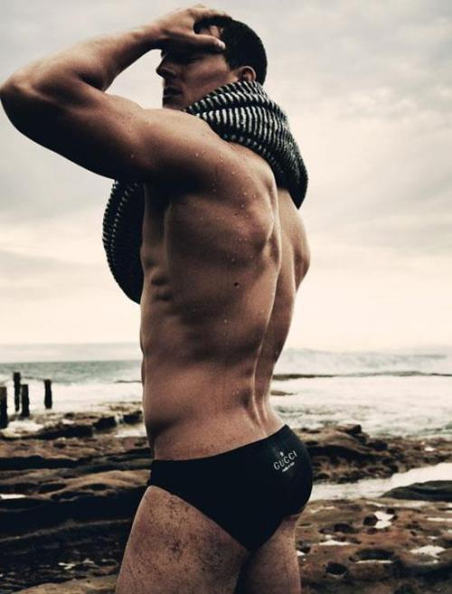 imageamplified:  DETAILS MAGAZINE: Swimwear by Will Davidson http://on.fb.me/JSuclZ