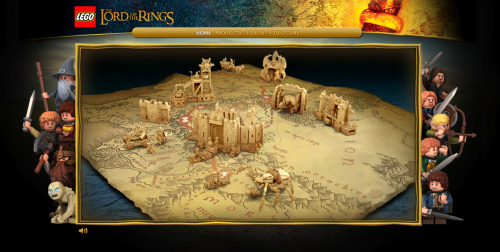 The LEGO LOTR site is now up and running… so you should go check it out: http://thelordoftherings.lego.com/en-us/Default.aspx It was a great product line to work on with an awesome team, so I just wanted to say a big thanks to Henrik, Hans, Martin and Bjarke for making it lots of fun!