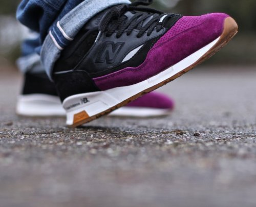 New Balance 1500 x Solebox BPW Purple Devil 3