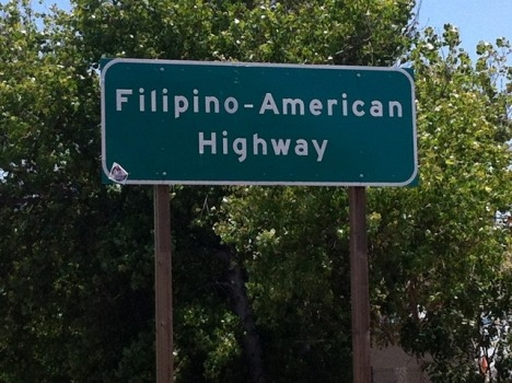 "The First Filipino-American Highway in the U.S. ""The Filipino-American Highway is a seven-mile stretch of the State Highway Route 54  that connects the I-5, I-805 and CA-125 freeways in San Diego, California. "" read more of the Malou Amparo article on BakitWhy.com by clicking the link through…"
