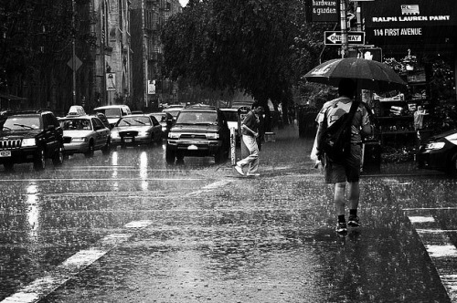 unnni:  Only Happy When It Rains