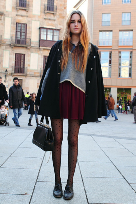 jaime-la-vogue:  eternalcolour:  http://eternalcolour.tumblr.com/  Fashion blog