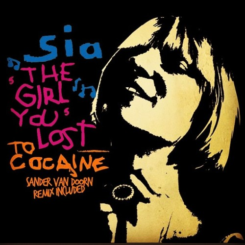 #nowplaying #Sia - The girl you lost to #cocaine #np #music #musicporn iponesia #tweegram #statigram #picofday #photooftheday #igers #iggirls #igboys #webstagram #bestoftheday #instadaily #instagood #instahub #top10 #pictureoftheday #Instaporn #followme #love #tweetgram (Taken with Instagram at Lisa's Loft of Burning PAnS3XuaL- L