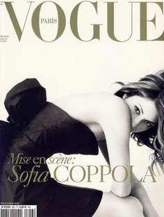 Sofia Coppola for Vogue Paris