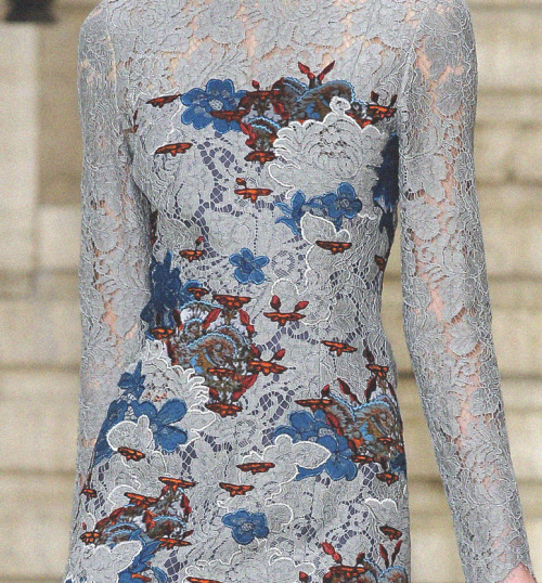 Erdem London Fall 2010