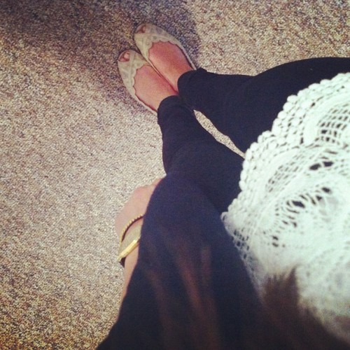 #ootd Part II? (Taken with Instagram)