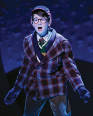 """A Christmas Story"" Heads To Broadway"