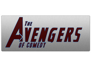 6/12. The Avengers of Comedy @ San Francisco Punch Line. 444 Battery St. SF. $15. 8PM. Featuring Sammy Obeid, Sam Davidoff, Varun Rajan, Matt Rath, Dan Allenderwest, Jesse McGrath, Jacob Rubin and hosted Dash Kwiatkowski. Tickets Available: Here.