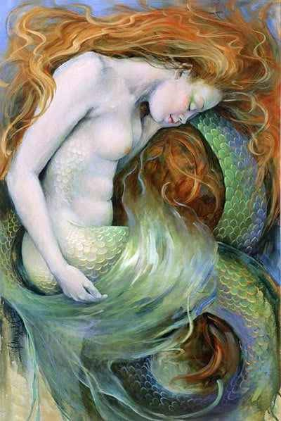 ybb55:  Mermaid