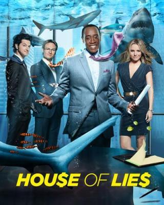 "I am watching House of Lies                   ""S01E05""                                Check-in to               House of Lies on GetGlue.com"