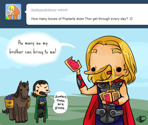 I agree with Loki on this one.