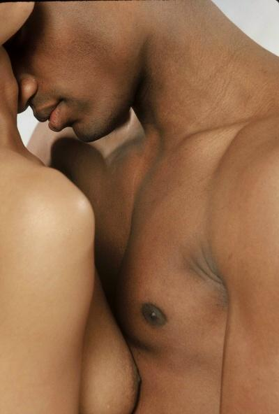 blackerotica:  nothing like skin against skin…