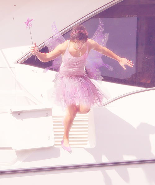 Fairy Harry.